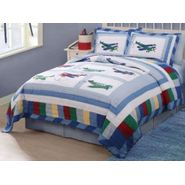 My World Fly Away Quilt Set at Kmart.com