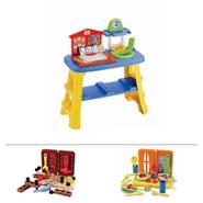 Fisher-Price Play My Way Play Center Bundle at Kmart.com