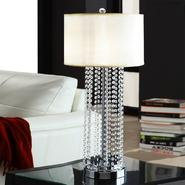 Oxford Creek Drop Beads Table Lamp at Sears.com