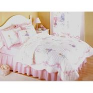 My World Ballet Lessons Twin Quilt Set at Kmart.com