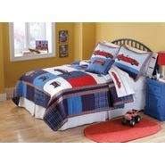 My World Cars Quilt Set at Kmart.com