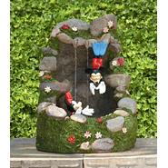 Disney 27in Mickey & Minnie Diving Fountain at Sears.com
