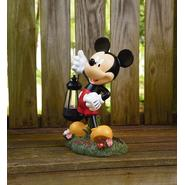 Disney 15in Mickey with Solar Lantern at Sears.com
