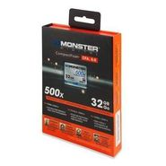 Monster 32GB Type 1 CompactFlash Card 500X at Kmart.com