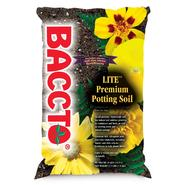 Michigan Peat BACCTO Lite Premium Potting Soil - 20 quart at Kmart.com
