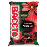 Michigan Peat BACCTO Premium Potting Soil - 25 pound at Kmart.com