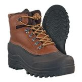 Itasca Men's Winter Casual Ice Castle - Brown at mygofer.com