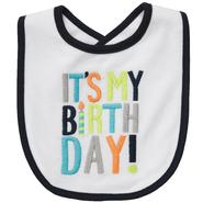 Carter's Infant & Toddler Boy's Bib 'It's My Birthday!' at Sears.com