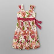 Speechless Girl's Sleeveless Dress - Floral at Sears.com