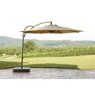Garden Oasis Offset Umbrella 10ft Round at Kmart.com