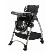 Mia Moda Alto Highchair in Black at Sears.com