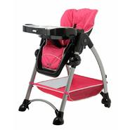 Mia Moda Alto Highchair in Pink at Sears.com