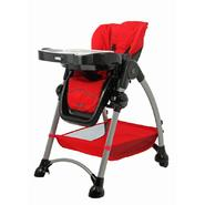 Mia Moda Alto Highchair in Red at Sears.com