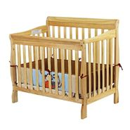 Dream On Me, Aden Convertible 3 in 1 Mini Crib Natural at Sears.com