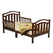 Dream On Me Elora Toddler Bed Espresso at Sears.com