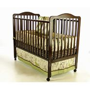 Dream On Me Cumberland 2 in 1 Convertible Crib Espresso at Sears.com