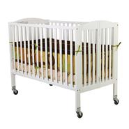 Dream On Me Folding Full Size Convenience Crib at Sears.com