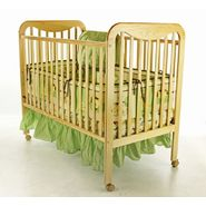 Dream On Me Bristol 2 in 1 Convertible Crib-Natural at Sears.com
