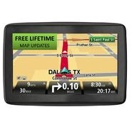 "TomTom Via 1500M 5"" Touchscreen GPS - Refurbished at Kmart.com"