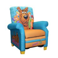 Warner Brothers Scooby Doo Paws Recliner at Kmart.com
