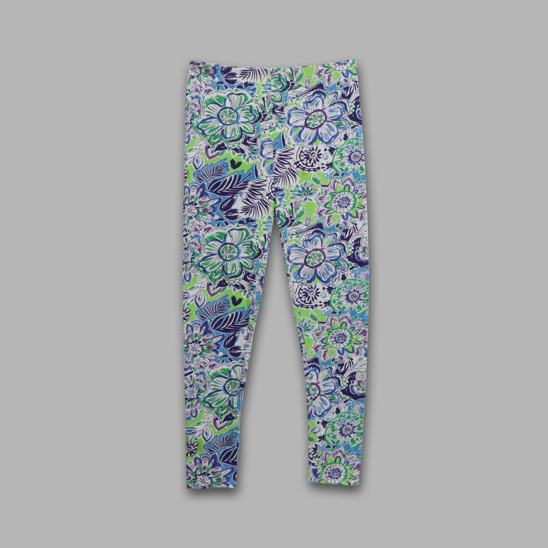 Bongo  Junior's Leggings Floral