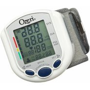 Ozeri CardioTech Pro Series Digital Blood Pressure Monitor with Heart Health WHO Indicator at Sears.com