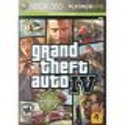 Take 2 Grand Theft Auto IV (Xbox 360) at Kmart.com