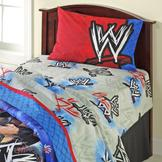 WWE Bedding WWE Wrestling Champion Sheet Set at mygofer.com