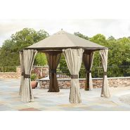 Garden Oasis Replacement Canopy for Hexagonal Gazebo at Sears.com