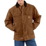 Carhartt, Inc Sandstone Traditional Coat at Sears.com