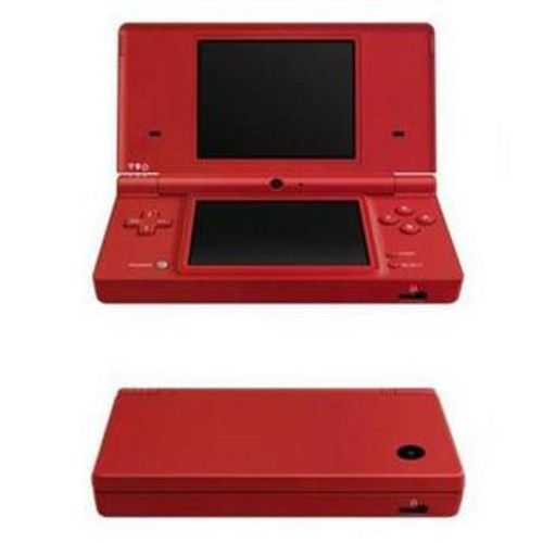 Nintendo DS Hardware