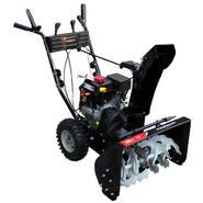 Power Smart 7659A 22-Inch Compact 208CC LCT Gas Powered Two Stage Snow Thrower With Electric Start at Sears.com