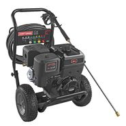 Craftsman CX Series Pressure Washer 4,000 PSI 4.0 GPM Briggs & Stratton Powered - 50 State at Craftsman.com