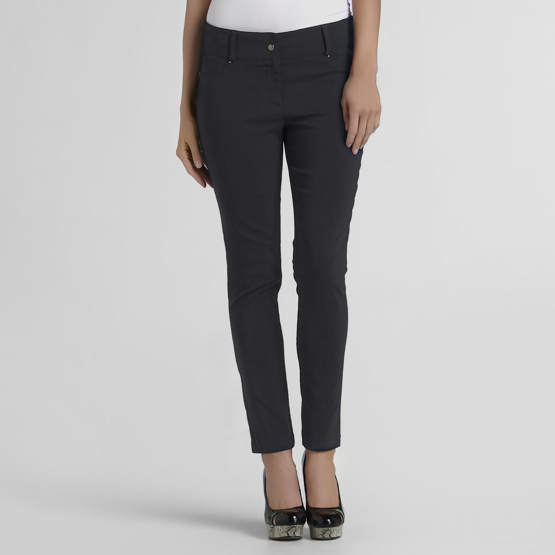 Metaphor Women's Five Pocket Skinny Pants at Sears.com