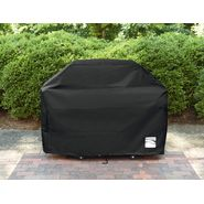 "Kenmore Black Grill Cover - Fits 56"" x 25"" x 44"" at Kmart.com"