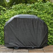 "BBQ Pro Black Grill Cover - Fits 54"" x 21"" x 35"" at Kmart.com"
