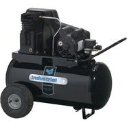 Industrial Air 20 Gallon Horizontal Air Compressor at Kmart.com