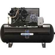 Industrial Air 120 Gallon Horizontal Air Compressor at Sears.com