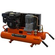 Industrial Air Contractor 8 Gallon Wheelbarrow Gas Powered Air Compressor at Sears.com