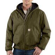 Carhartt Men's Jacket Ripstop Active Zipper at Sears.com
