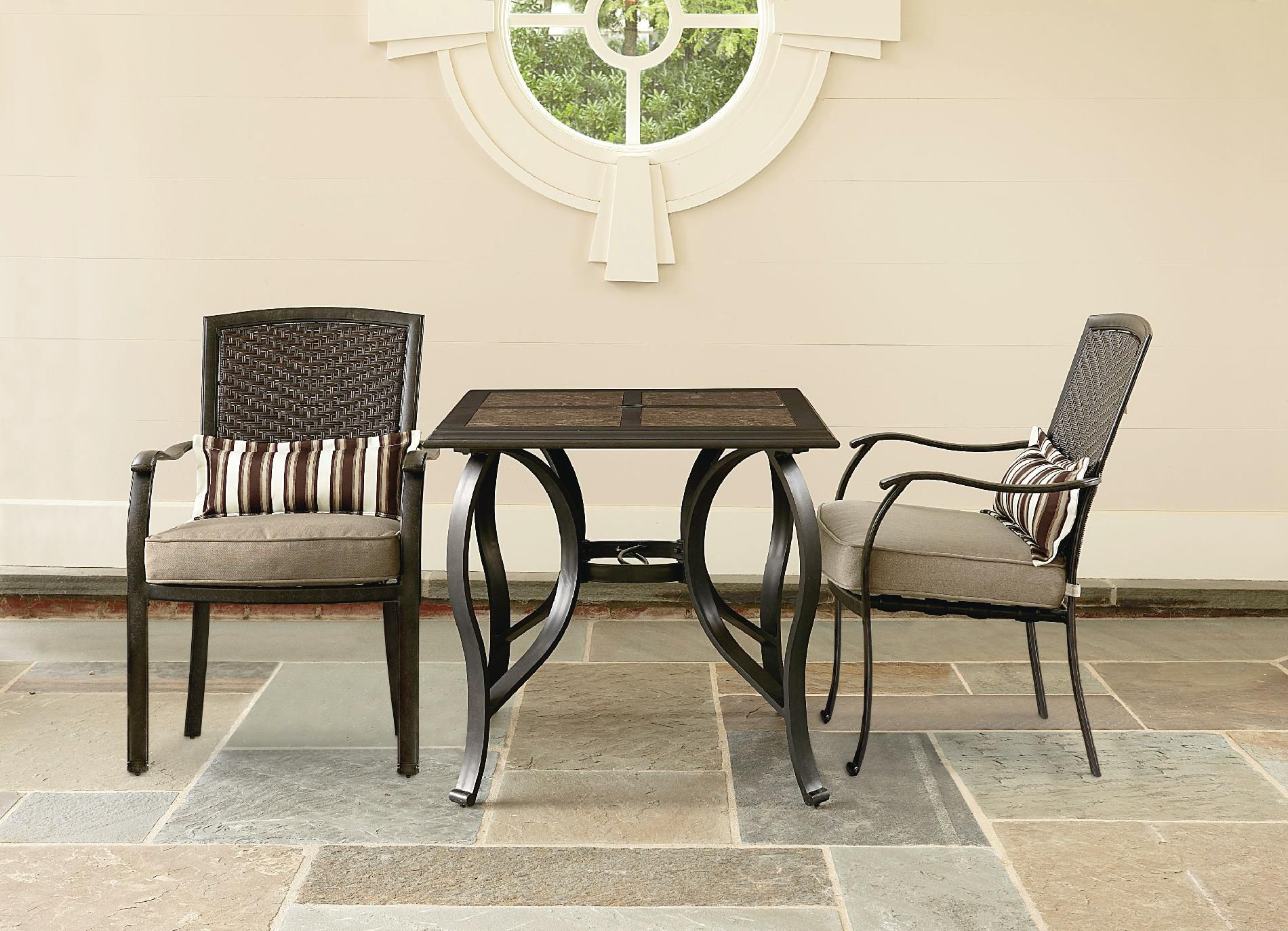 McKenna 3pc Bistro Set