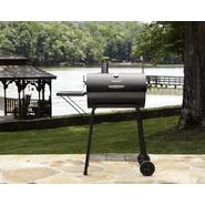 BBQ Pro Charcoal Barrel Grill at Kmart.com