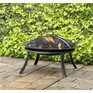 Garden Oasis 24in Round Folding Firepit at Sears.com