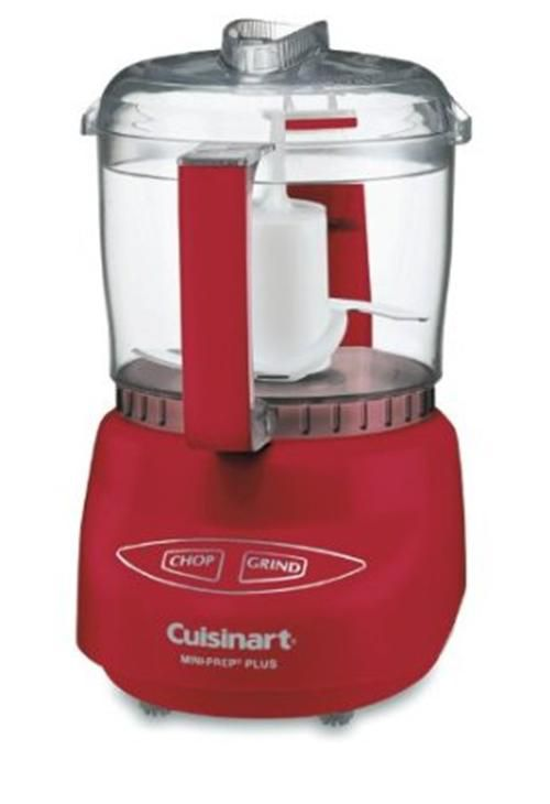 DLC-2ARDSLT Mini-Prep® Plus Food Processor