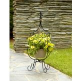 Garden Oasis Hanging Basket Plant Stand at mygofer.com