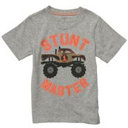 Carter's Toddler Boy's Graphic Tee 'Stunt Master' at Sears.com