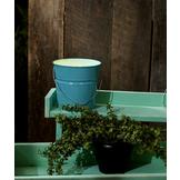 Garden Oasis Citronella bucket - Blue at mygofer.com