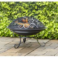Jaclyn Smith Today Firepit at Kmart.com
