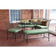Jaclyn Smith Today Thompson 6pc Dining Set at Sears.com