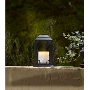 Garden Oasis Small LED Gazebo Lantern at Kmart.com